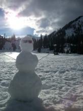 Mt Baker 2014